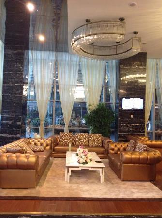 Yuean Hotel : img_0073