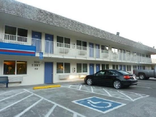 Motel 6 Jackson: Motel 6