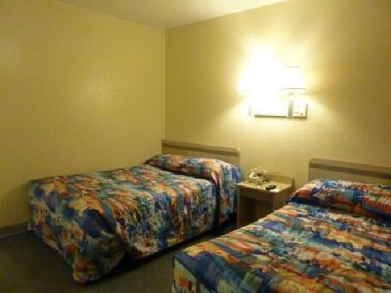 motel6 wendover