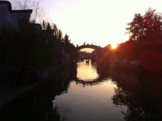 Huzhou Nanxun Old Bridge: 南浔古桥