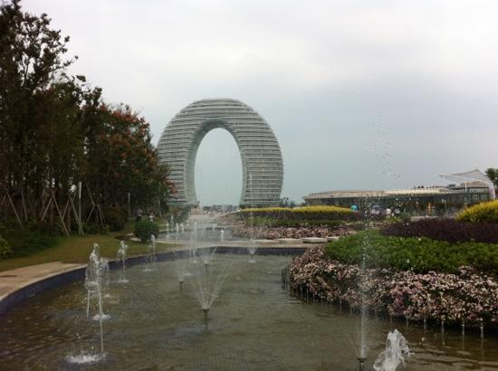 Huzhou Taihu Lake Paradise : 湖州太湖乐园