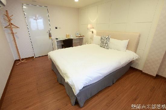 Jade Hotel: 房間
