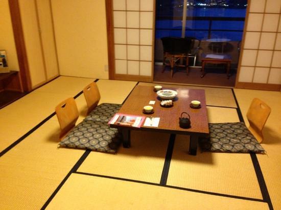 Mizuno Hotel: mizuno