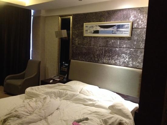 Photo of Lidu Hotel Longyan