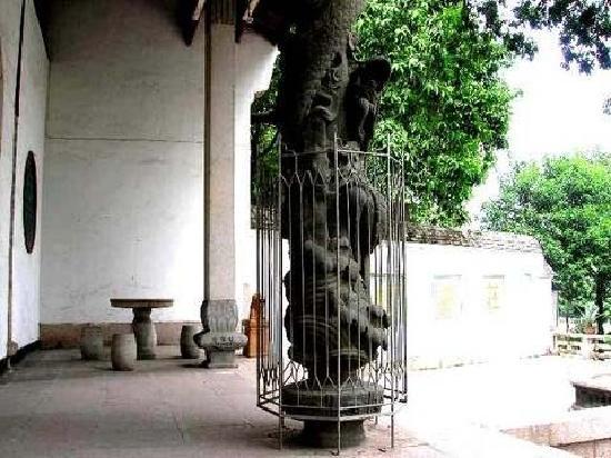 Xichan Temple : 不错