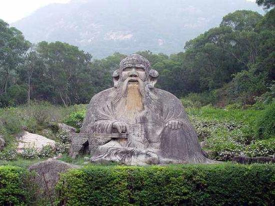 Qinyuan Mountain: 不错