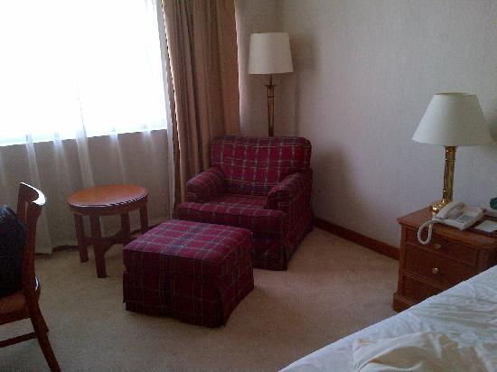 Wuxi Grand Hotel: 美人榻