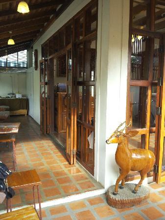 Huenchandee Hotel : 1