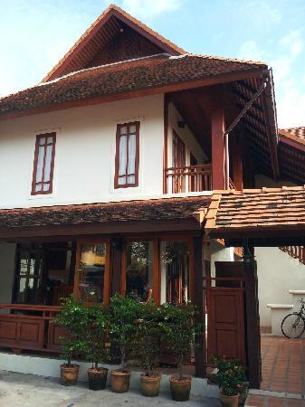 Huenchandee Hotel: 2
