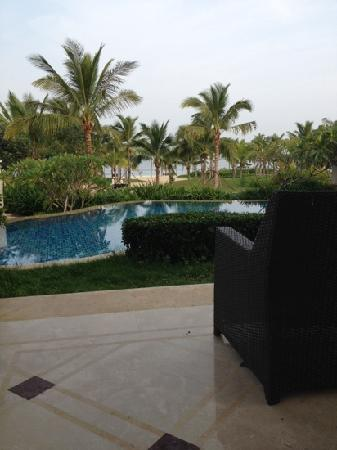 The Royal Begonia, A Luxury Collection Resort Sanya : 观海别墅