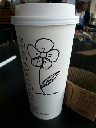 Starbucks (XinHuai Hai Fang)