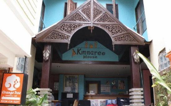 กินรี เฮ้ืาส์: Kinnaree House