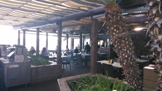 Island Prime Restaurant: 餐厅内景
