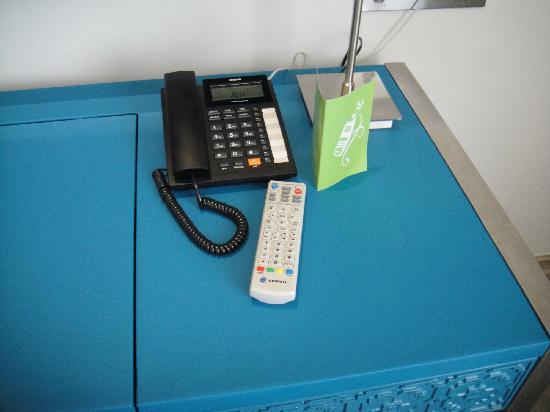 Club Med Guilin: 客卧细节