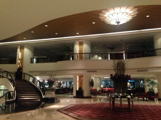 The Athenee Hotel, a Luxury Collection Hotel: 酒店大堂