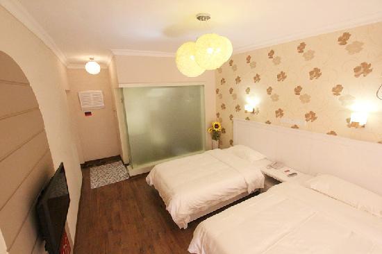 Gangwan Yihao Hotel
