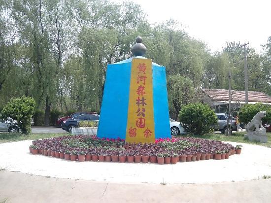 济南黄河森林公园