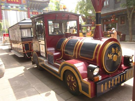 Maojiayu Changshou Resort
