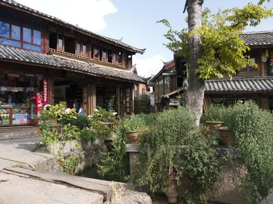 Dali Gucheng - the Old City: 静