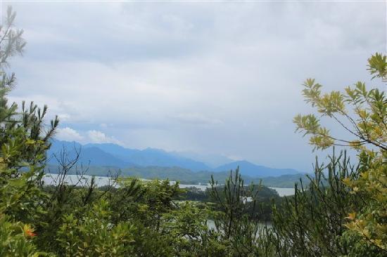 Hangzhou Qiandaohu National Forest Park: 0