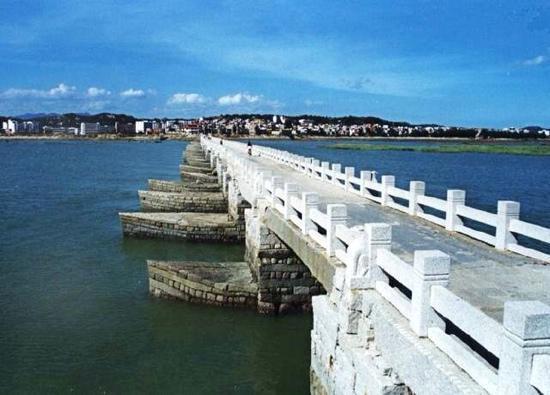 Luoyang Bridge: 不错