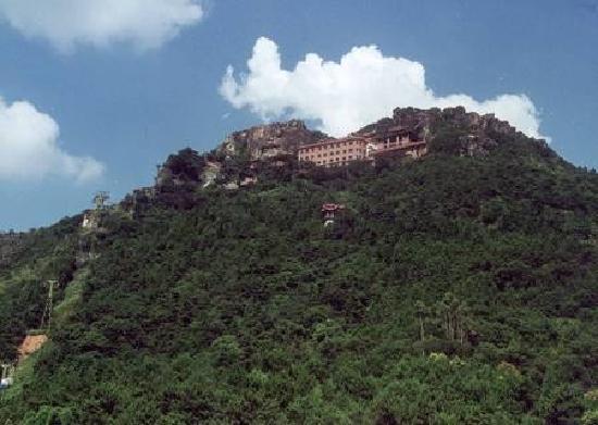 Xian'gong Mountain: 不错