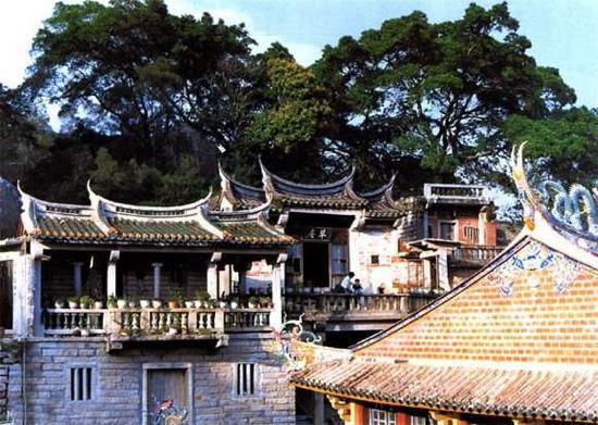Fumei Palace: 不错