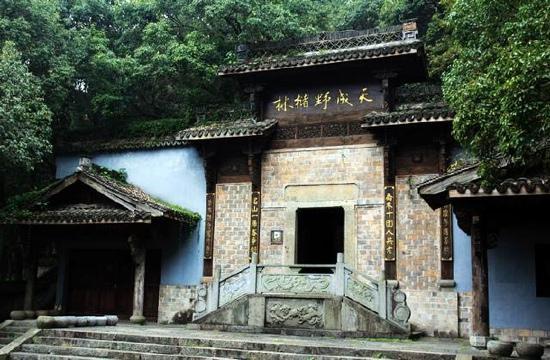 Fuchun Taoyuan Scenic Resort of Hangzhou: 不错