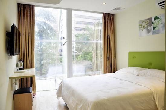 Ideal Inn: 宜家客栈
