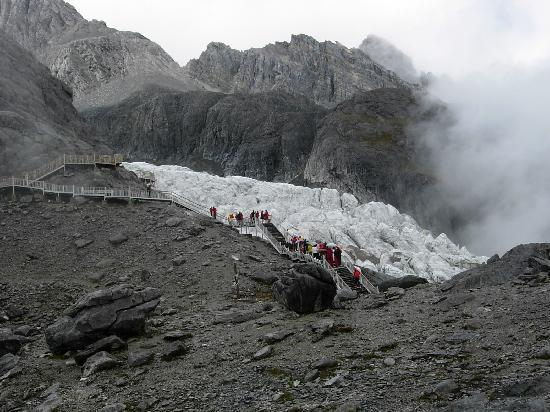 Yulong Snow Mountain and Glacier Park : 2