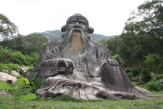 Qinyuan Mountain: 0