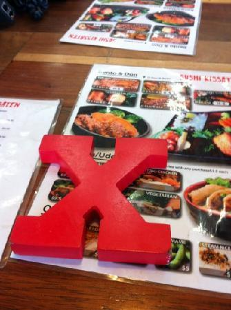 Sushi Kissaten
