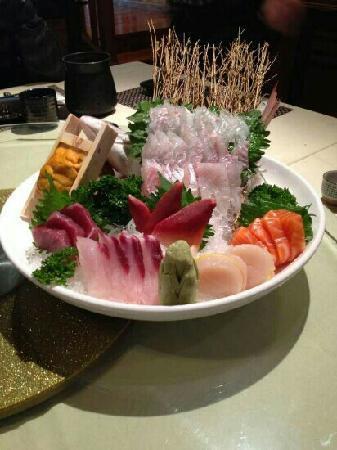 SanShi Japanese Restaurant (TaiWan Jie)