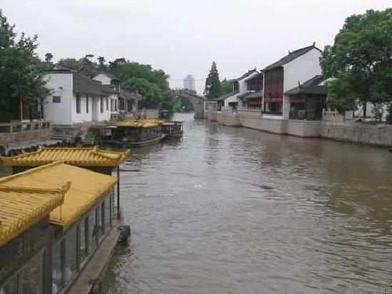 The Ancient Canal: 不错
