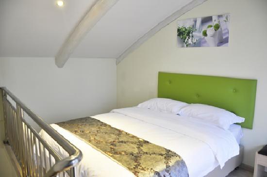 Ideal Inn: 复式棋牌房