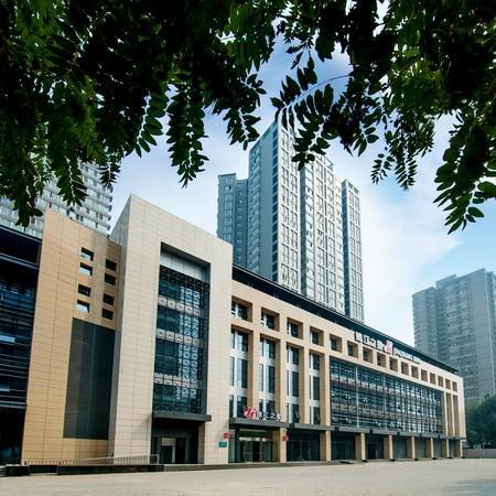 Jinjiang Inn Xi'an Beimen Subway Station