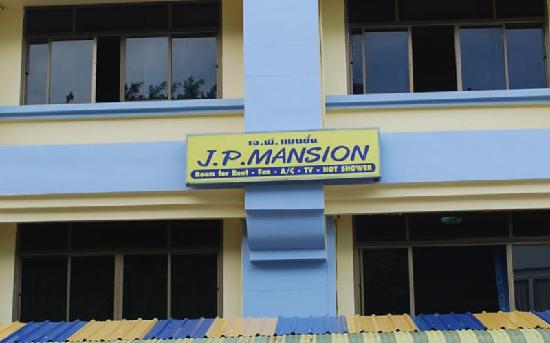 JP's Mansion