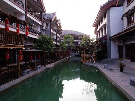 Yiren Ancient Town: 好看