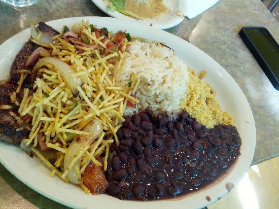 Cafe Brasil: 黑豆