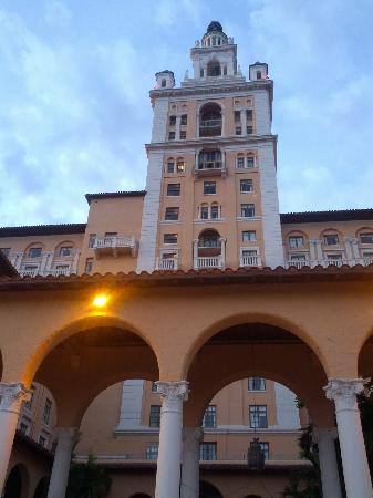 Fontana : hotel