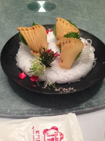Xin Jiu LongTang Restaurant (KaiSa)