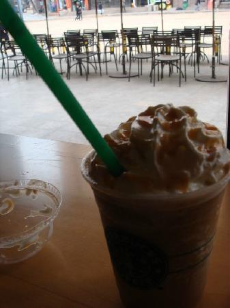 Starbucks (LaoShan LiDa)