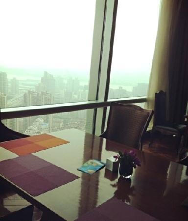 Pullman Shanghai Skyway Hotel : v