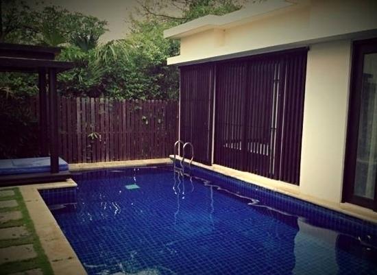 Pullman Sanya Yalong Bay Villas & Resort : v