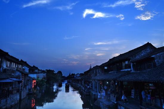Xitang Ancient Town : 好看