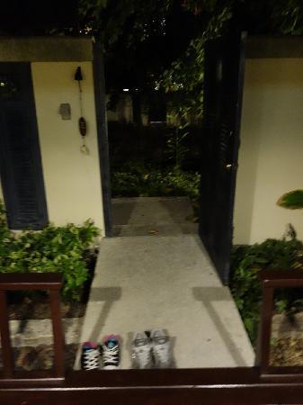 Anantara Lawana Koh Samui Resort: 酒店客房5