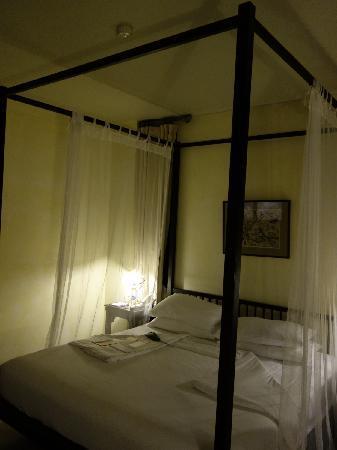 Anantara Lawana Koh Samui Resort: 酒店客房6
