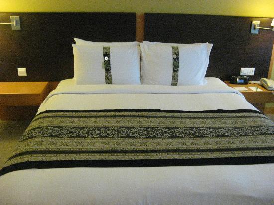 Holiday Inn Melaka: 看着就整洁