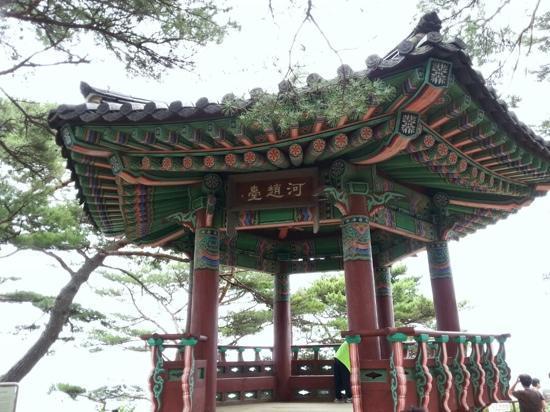 Tinglin Park: 公园