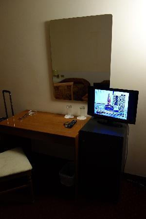 Albatros Hotel: 酒店客房2